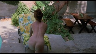 Susan McIver nude butt and boobs - Dynamite Brothers (1974) 1080p BluRay