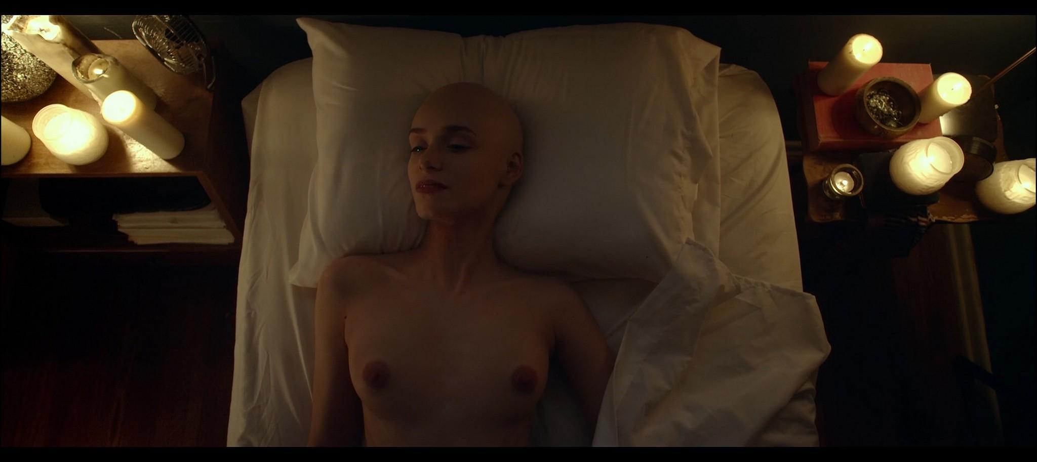Alex Essoe nude topless Starry Eyes 2014 HD 1080p BluRay 11