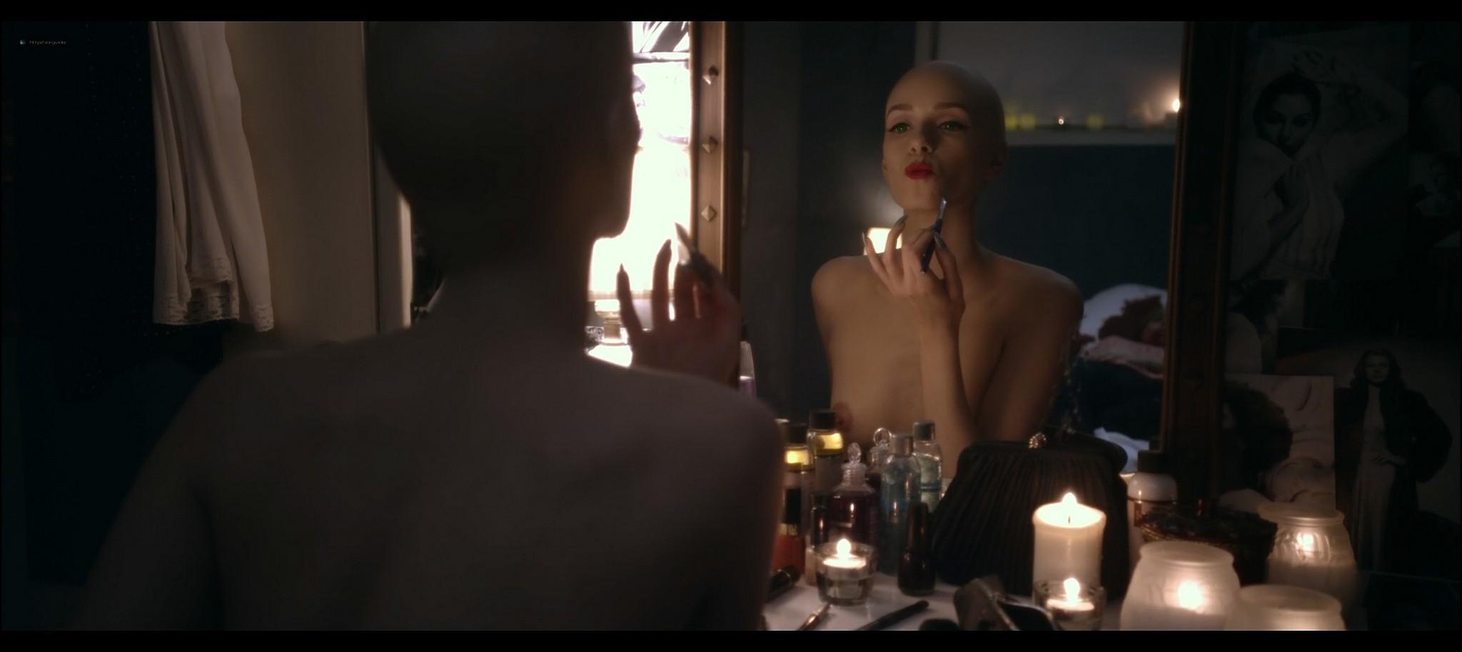 Alex Essoe nude topless Starry Eyes 2014 HD 1080p BluRay 14