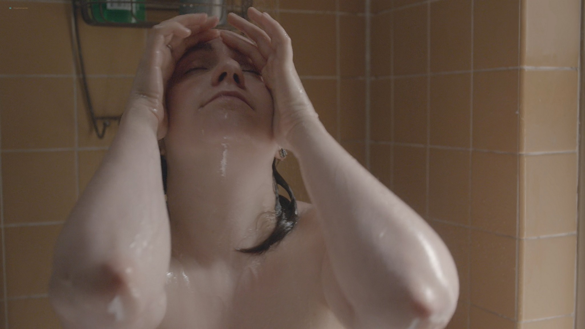 Allison Williams hot Lena Dunham nude Zosia Mamet Jemima Kirke nude and sexy Girls 2012 s1e6 10 1080p Web 7