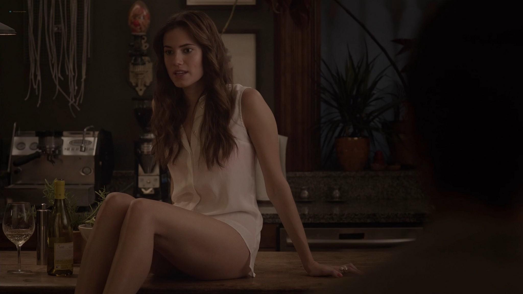 Allison Williams sex Lena Dunham nude Zosia Mamet hot Jemima Kirke nude Girls 2012 s2e1 5 1080p Web 11
