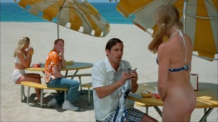 Amy Adams nude butt naked Beth Broderick, Lauren Ambrose, sexy - Psycho Beach Party (2000) 1080p BluRay