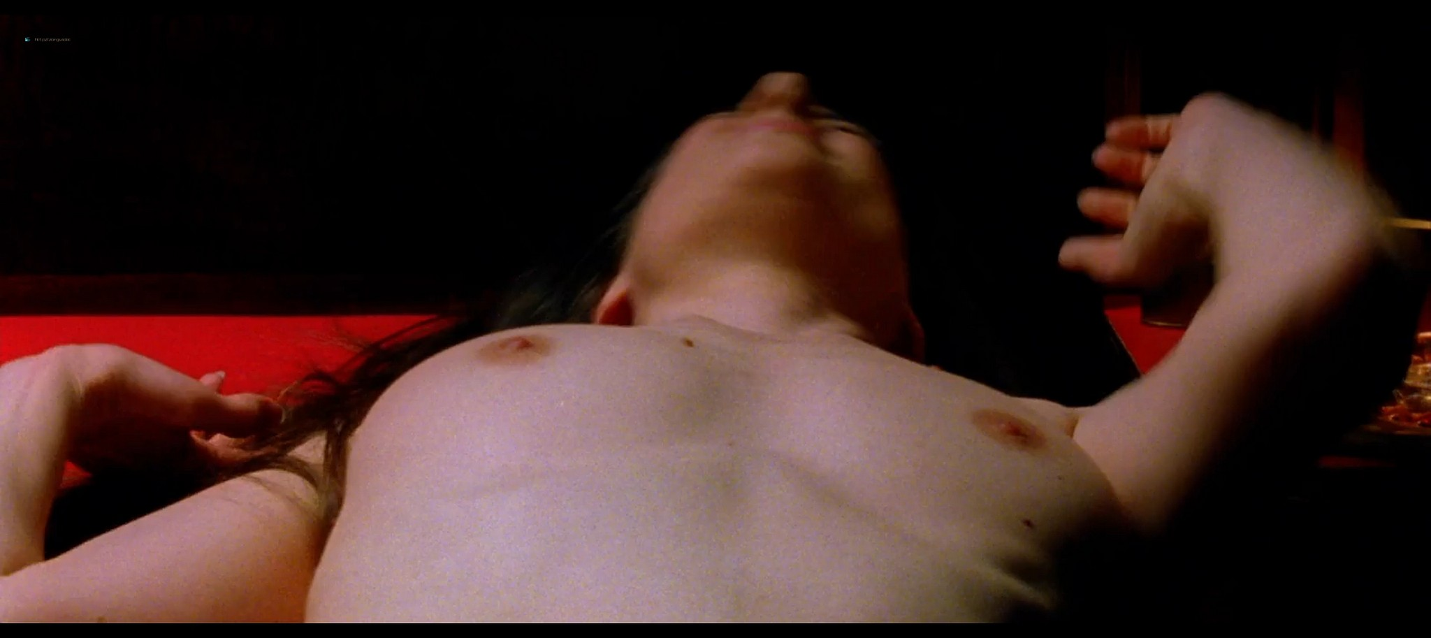 Anna DAnnunzio nude Sylvia Camarda nude too The Strange Color of Your Bodys Tears 2013 1080 BluRay 6