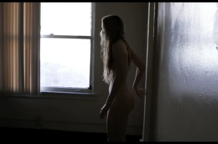 Brit Marling hot nude but covered Sound of My Voice 2011 HD 1080p BluRay 5
