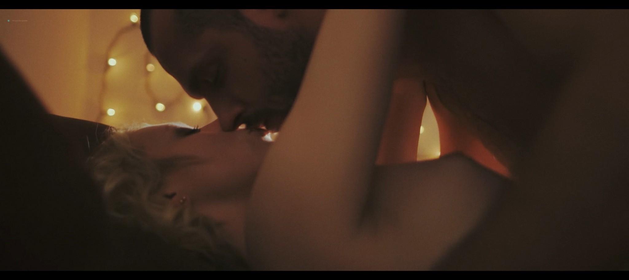 Caroline Hochfelner nude topless and sex Marlene 2020 1080p Web 4