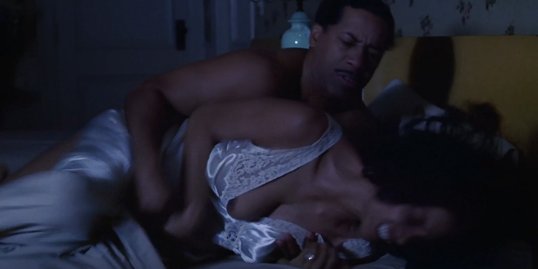 Halle Berry nude nip slip Introducing Dorothy Dandridge 1999 1080p Web 8
