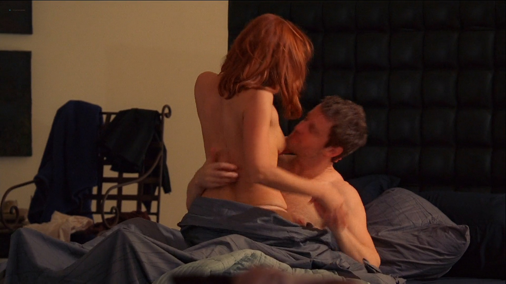 Kristen Miller hot and sex Allison Lange Brooke Burns sexy and some sex too Single White Female 2 2005 1080p Web 7