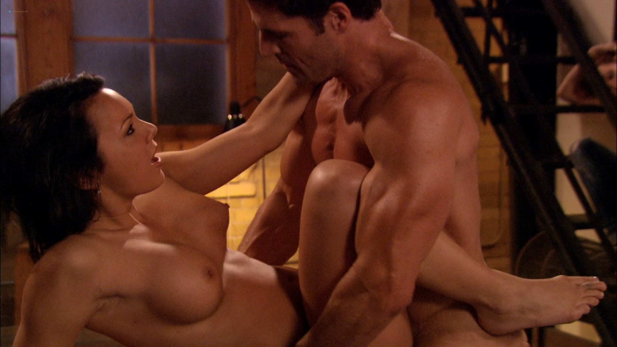 Lana Tailor nude sex Heather ODonnell nude Lingerie 2010 s2e10 1080p 10