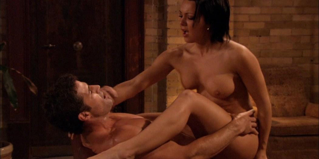 Lana Tailor nude sex Heather ODonnell nude Lingerie 2010 s2e10 1080p 11