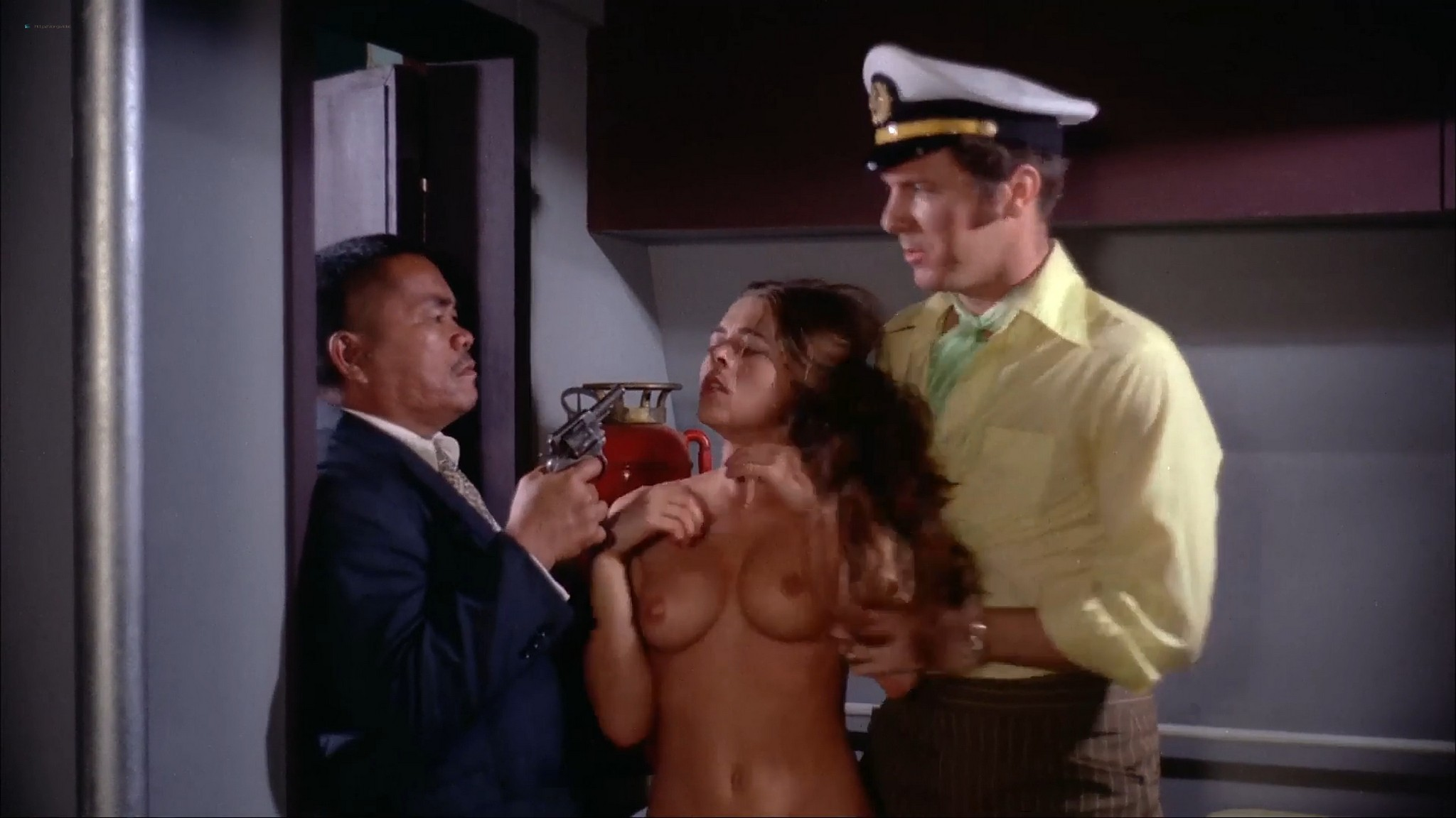 Lenore Kasdorf bude sex Pat Anderson Lyllah Torena and others all nude Fly Me 1973 1080p Web 14