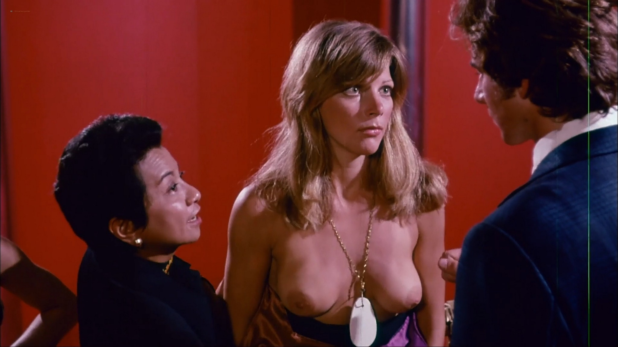 Lenore Kasdorf bude sex Pat Anderson Lyllah Torena and others all nude Fly Me 1973 1080p Web 18