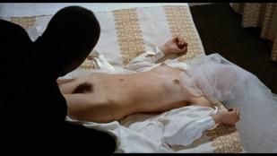 Maribel Martín nude bush Alexandra Bastedo nude - The Blood Spattered Bride (1972) 1080p BluRay REMUX