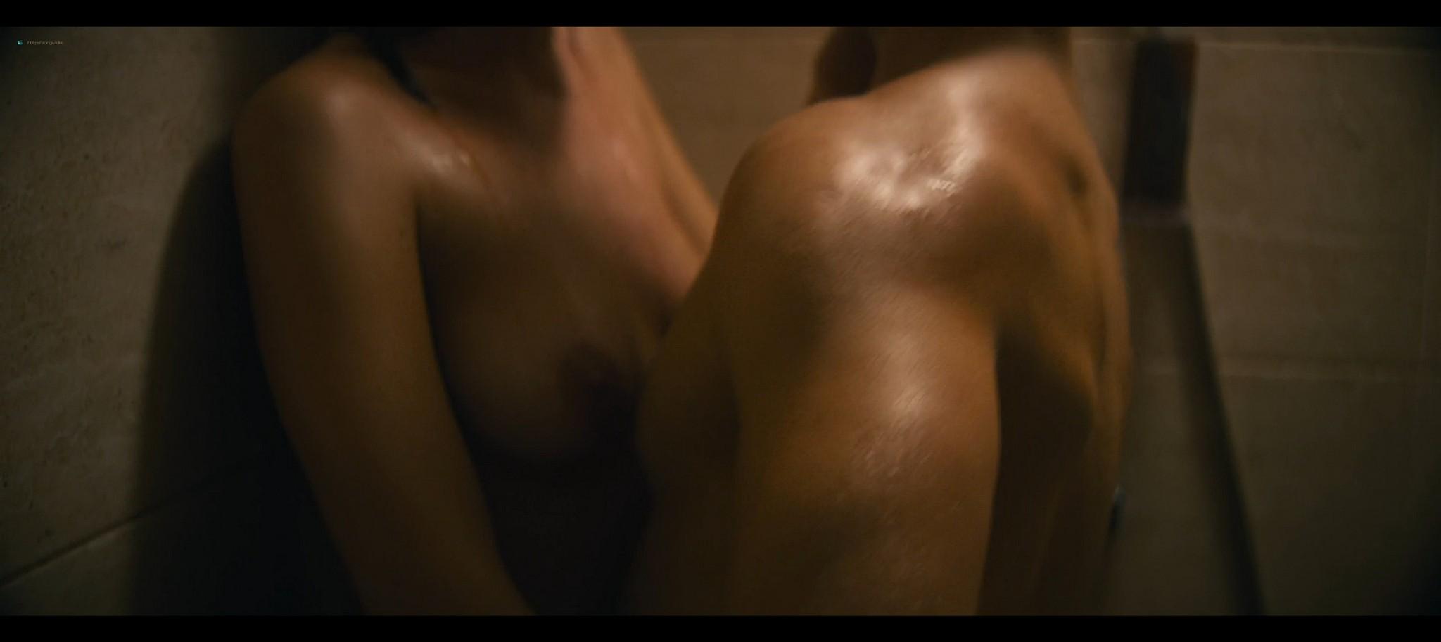Michelle J Wright nude and sex Gabriela Brinza nude sex Introspectum Motel 2021 1080p Web 8