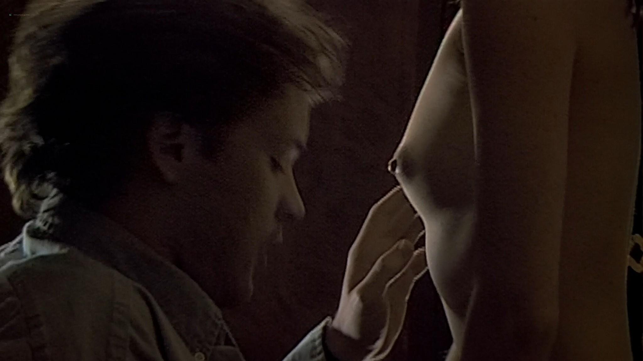 Molly Parker nude sex Alisha Klass explicit Carla Gugino sexy The Center of the World 2001 1080p 7
