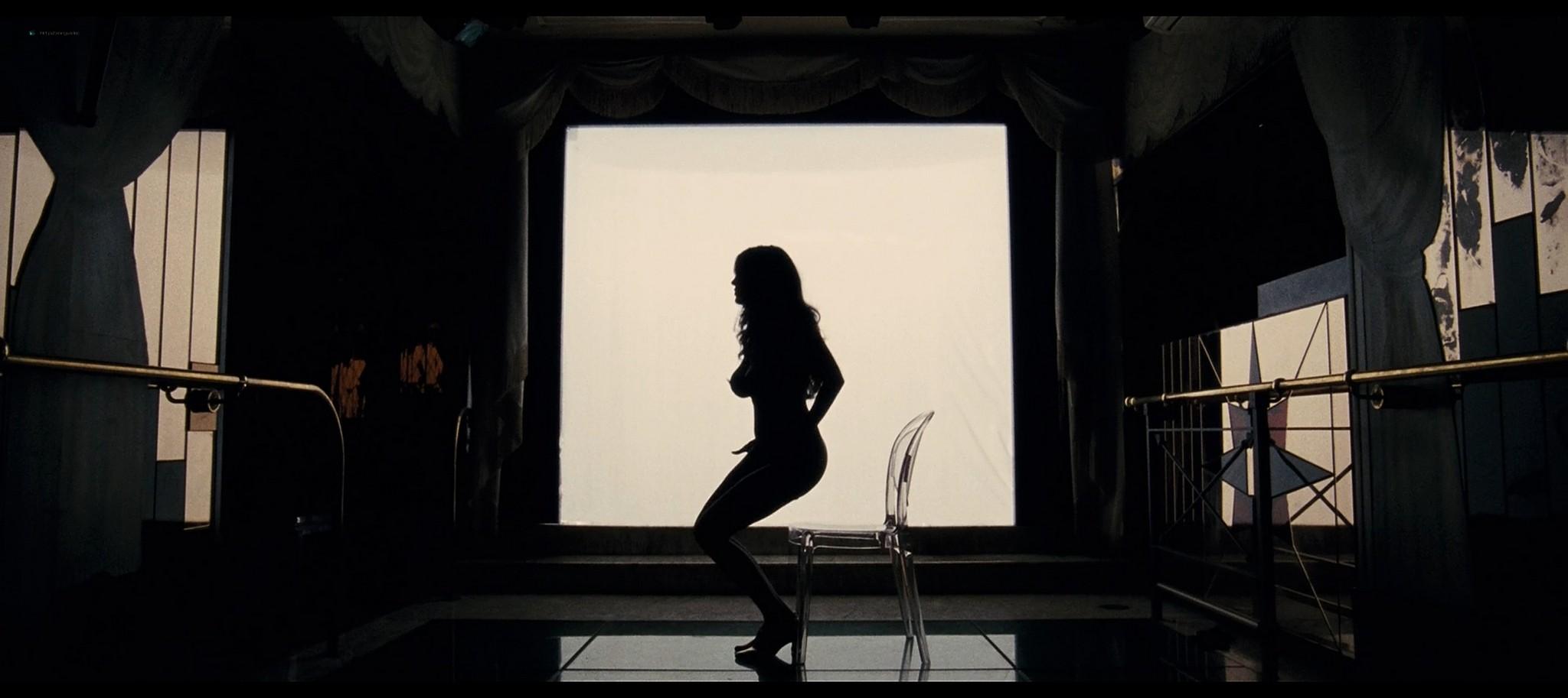 Sabrina Ferilli nude Anita Kravos full frontal Galatea Ranzi and others nude and sexy The Great Beauty IT 2013 1080p BluRey 13
