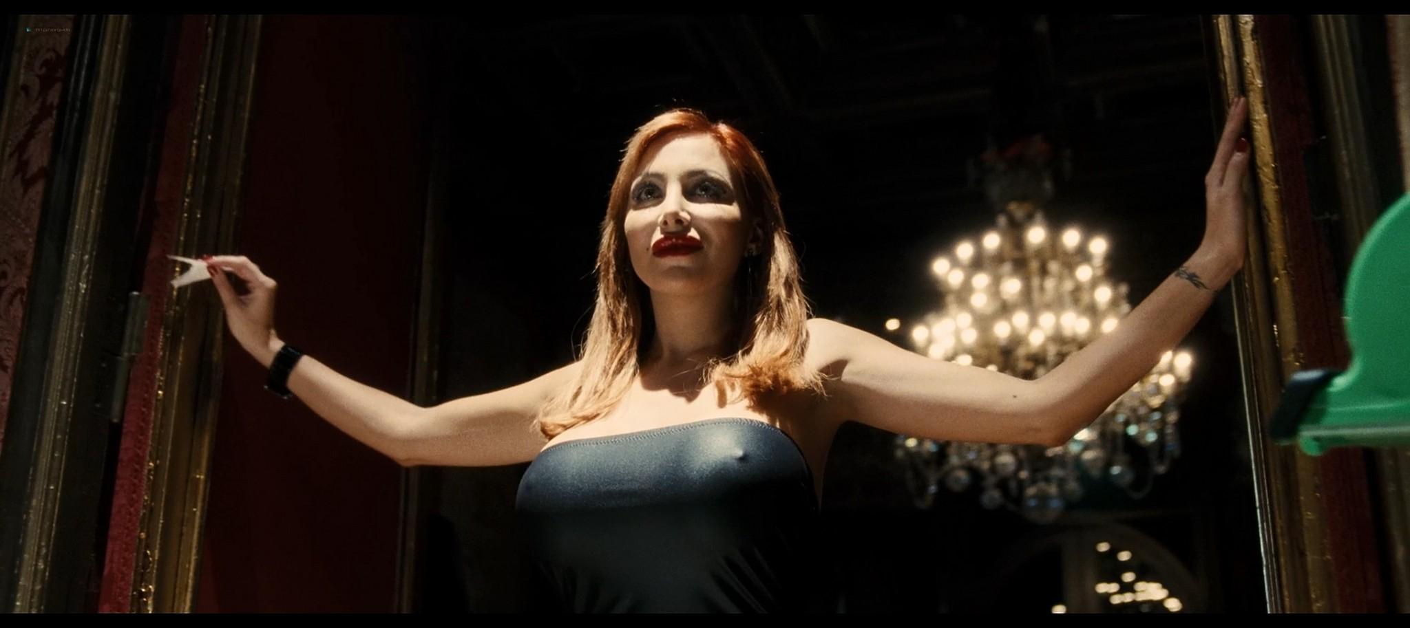 Sabrina Ferilli nude Anita Kravos full frontal Galatea Ranzi and others nude and sexy The Great Beauty IT 2013 1080p BluRey 16