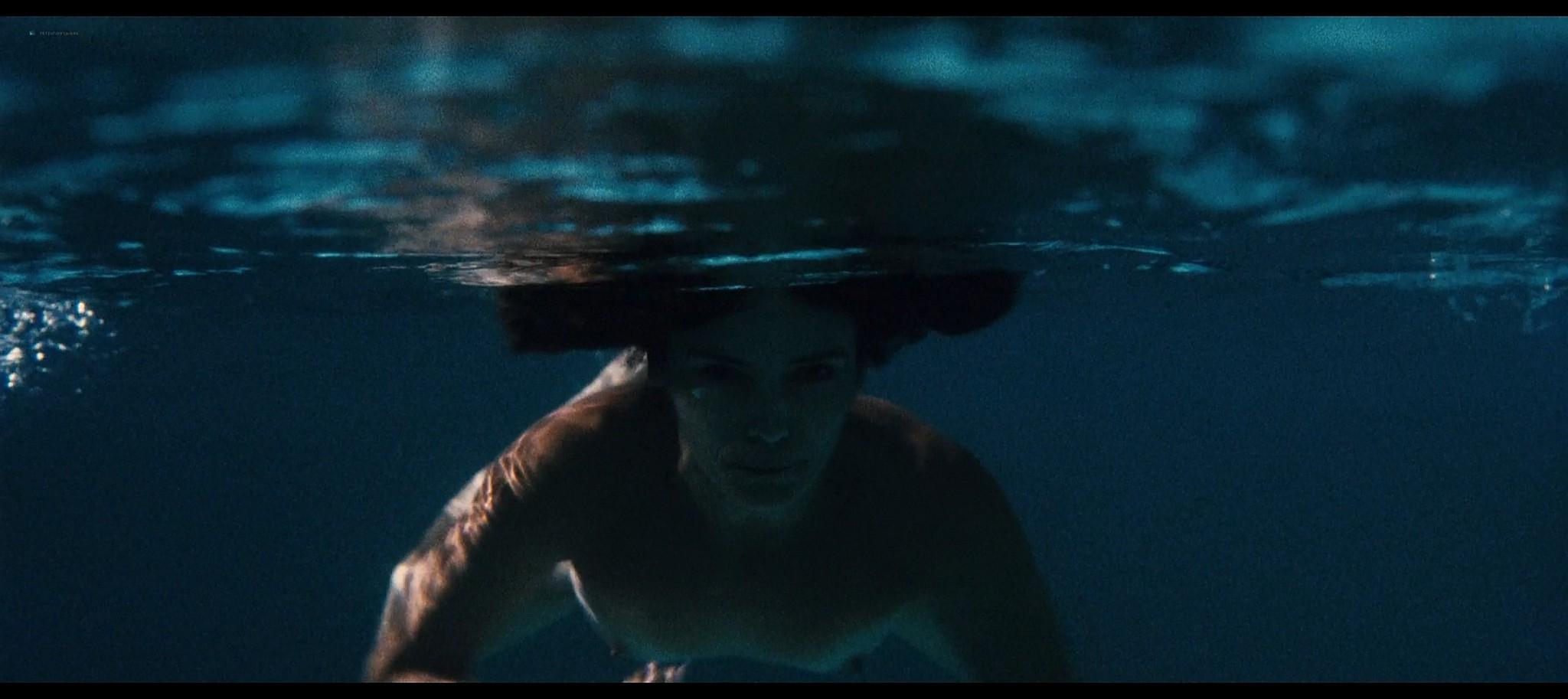 Sabrina Ferilli nude Anita Kravos full frontal Galatea Ranzi and others nude and sexy The Great Beauty IT 2013 1080p BluRey 9