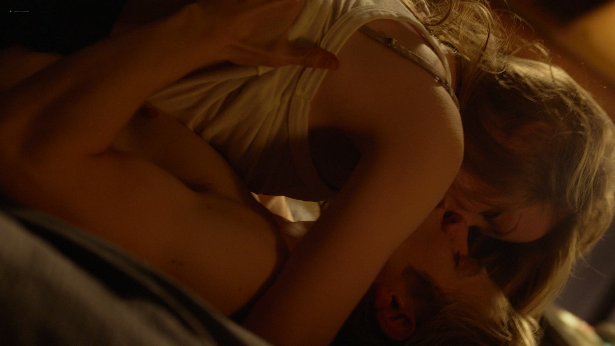 Sarah Bolger sexy Crystal Reed and Caitriona Balfe hot Crush 2013 1080p BluRay REMUX 4