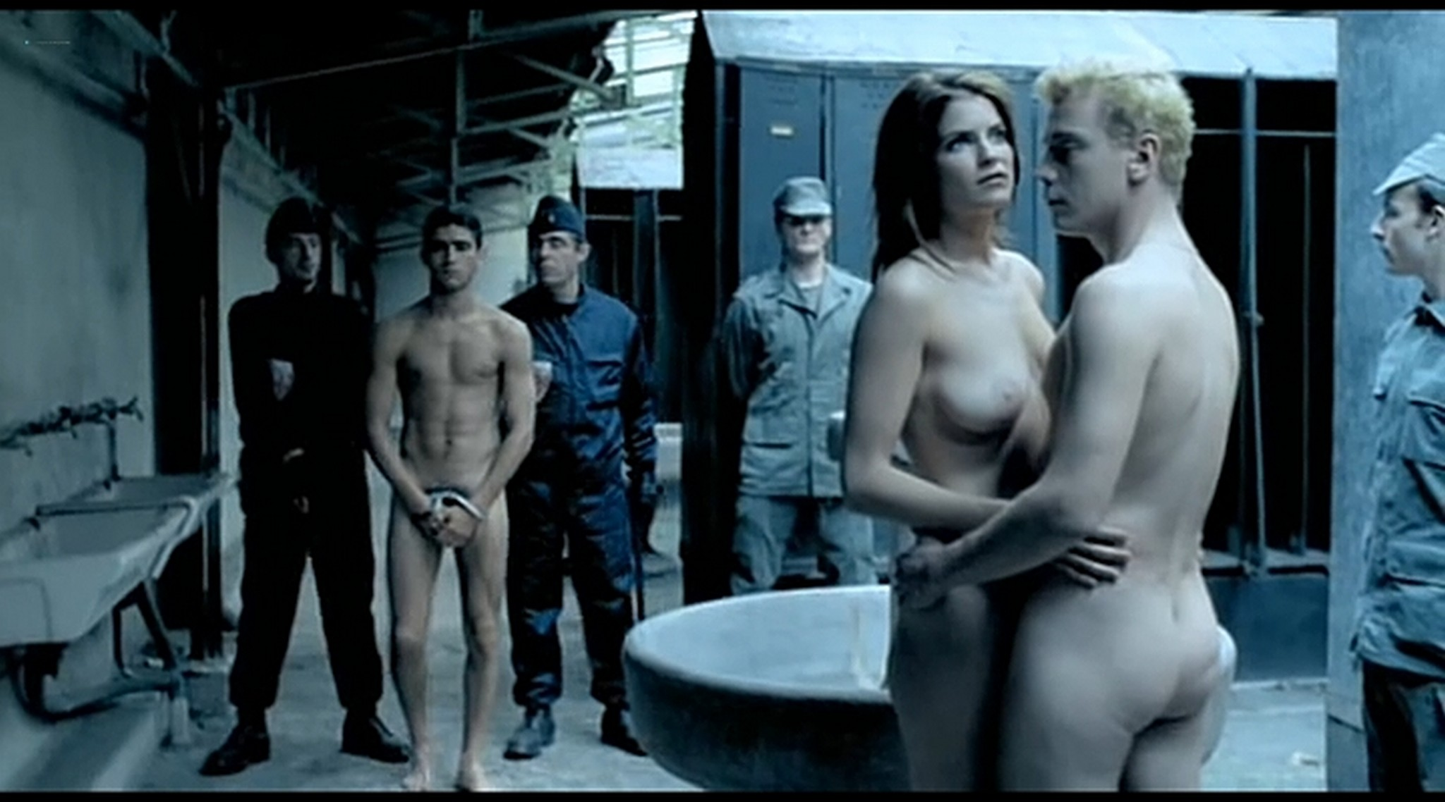 Alice Taglioni nude topless and hot sex Grande ecole FR 2004 DVDRip 11