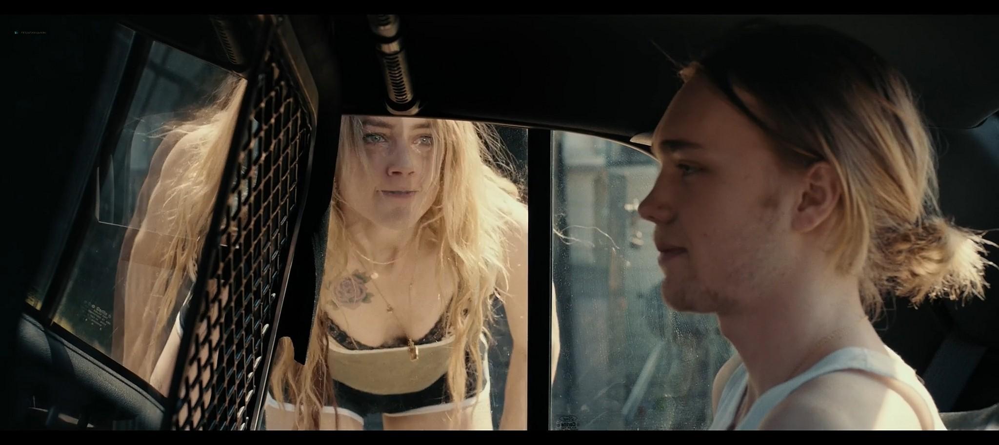 Amber Heard hot Madisen Hill Elizabeth Posey sexy Gully 2019 1080p Web 16