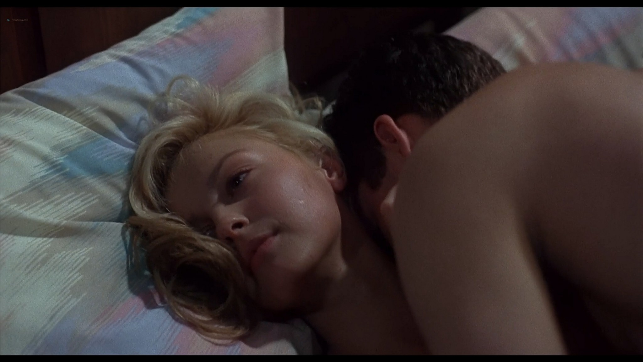 Ashley Judd naked in sex scenes from Normal Life 1996 HD 1080p Web 13