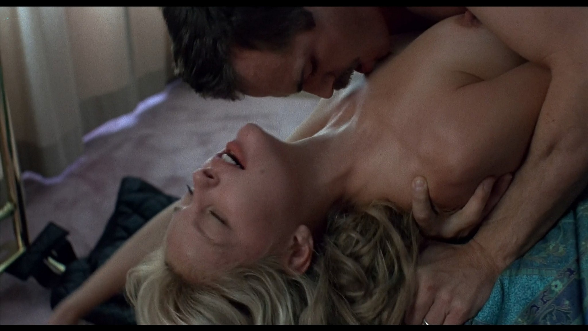 Ashley Judd naked in sex scenes from Normal Life 1996 HD 1080p Web 16