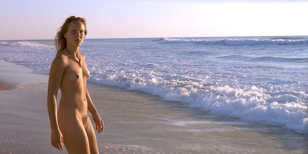 Charlotte Rampling nude sex Maya Gaugler nude full frontal Under the Sand FR 2000 1080p BluRay REMUX 2