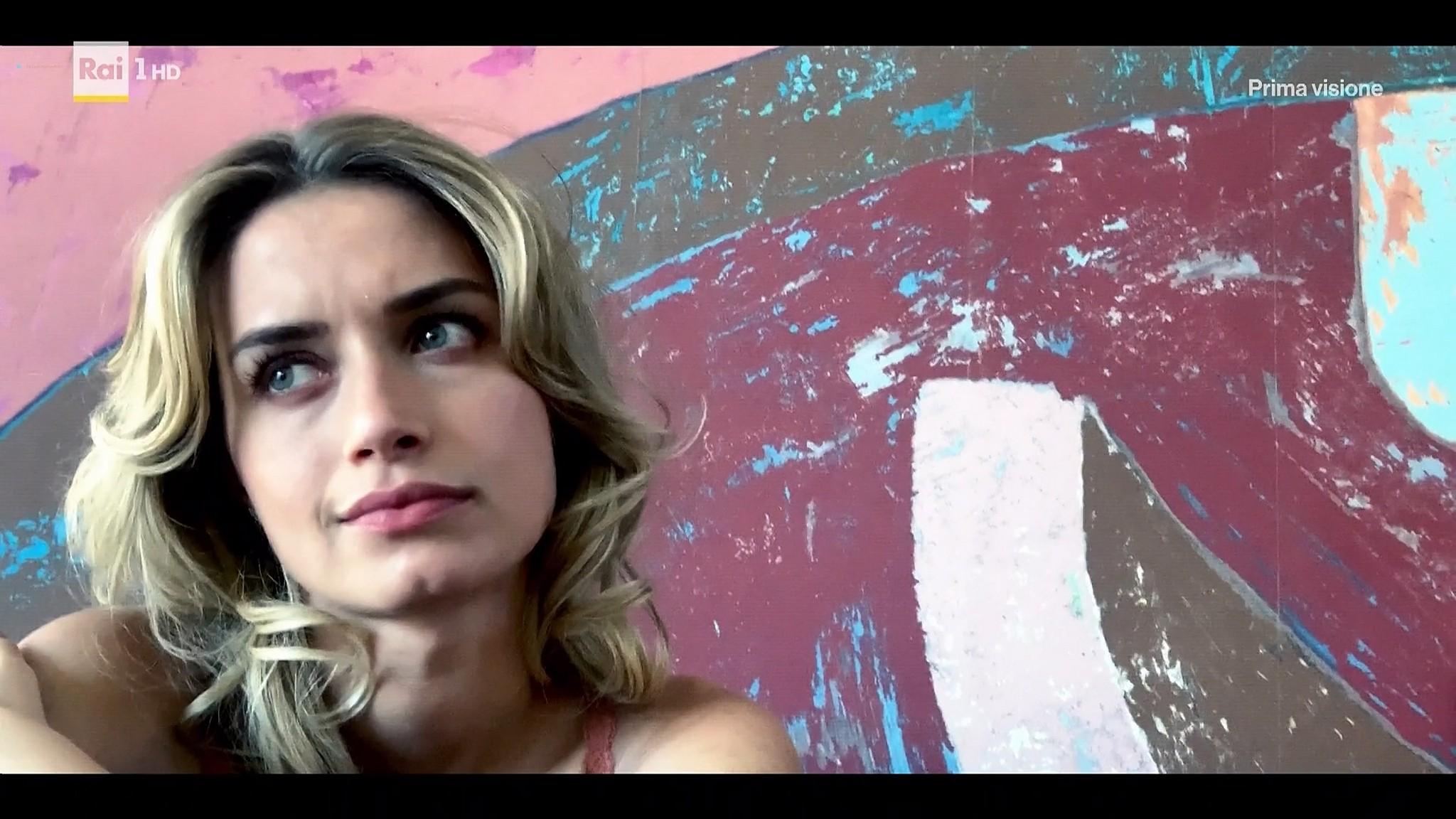Cristiana Capotondi nude and sex Giulia Arena Elena Radonicich sexy Bella Da Morire IT 2020 s1e 1 4 HDTV 1080p 10