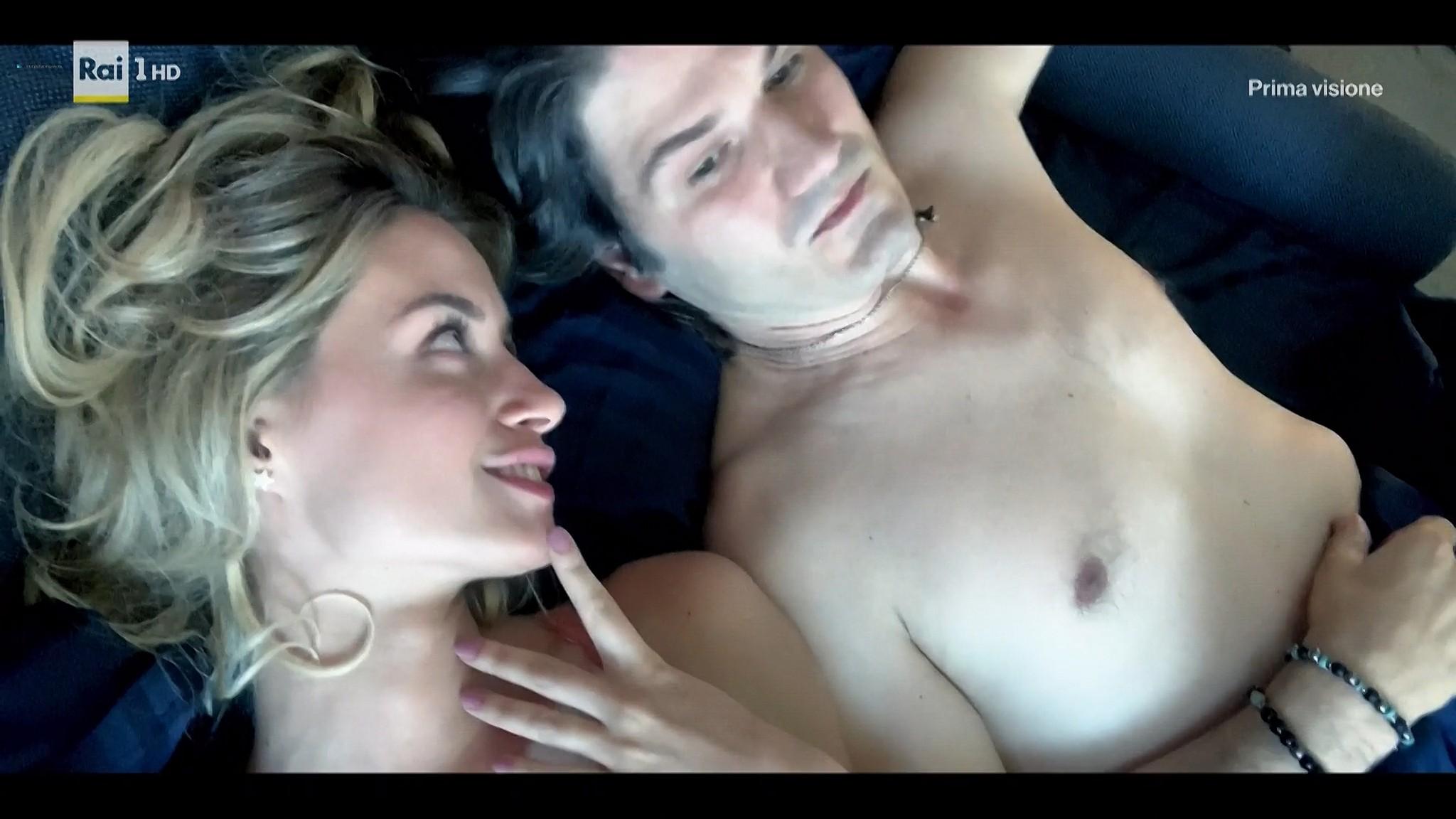 Cristiana Capotondi nude and sex Giulia Arena Elena Radonicich sexy Bella Da Morire IT 2020 s1e 1 4 HDTV 1080p 9