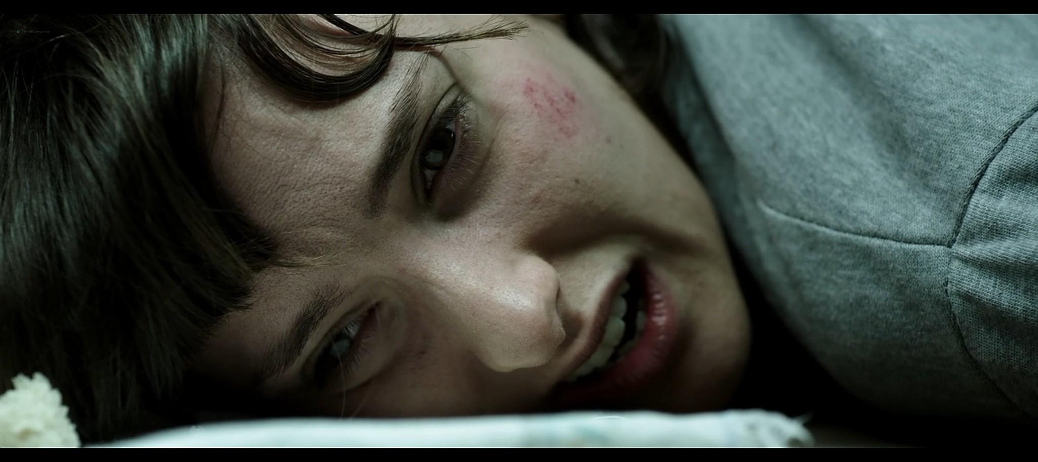 Francesca Agostini nude butt and Alessia Navarro sex lesbian bound Hope Lost 2015 hd1080p BluRay 6