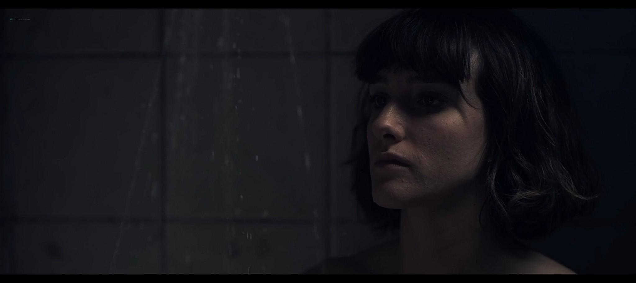 Francesca Agostini nude butt and Alessia Navarro sex lesbian bound Hope Lost 2015 hd1080p BluRay 7