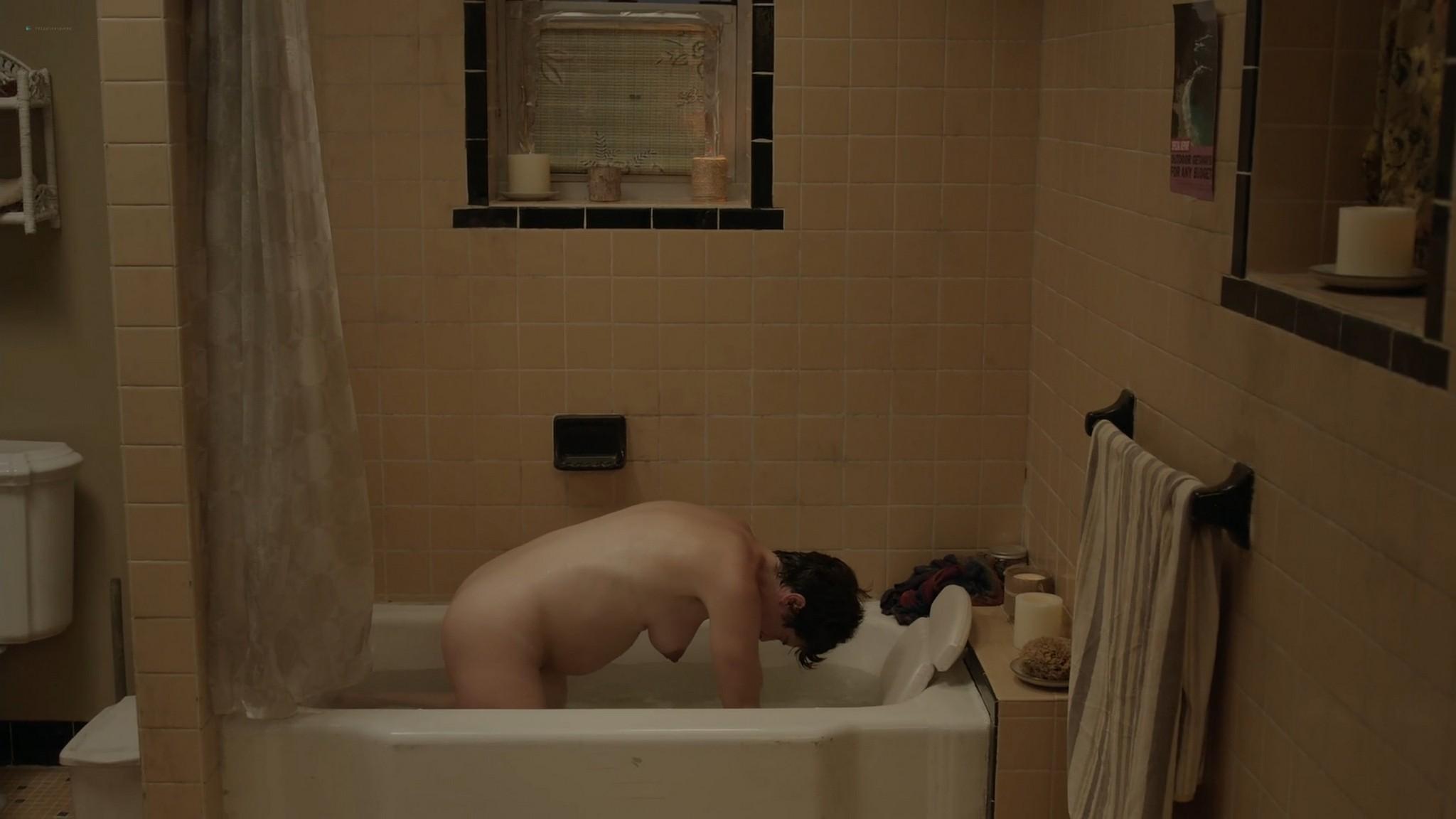 Gaby Hoffmann nude bush Allison Williams Lena Dunham hot Girls 2012 s4 1080p Web 18