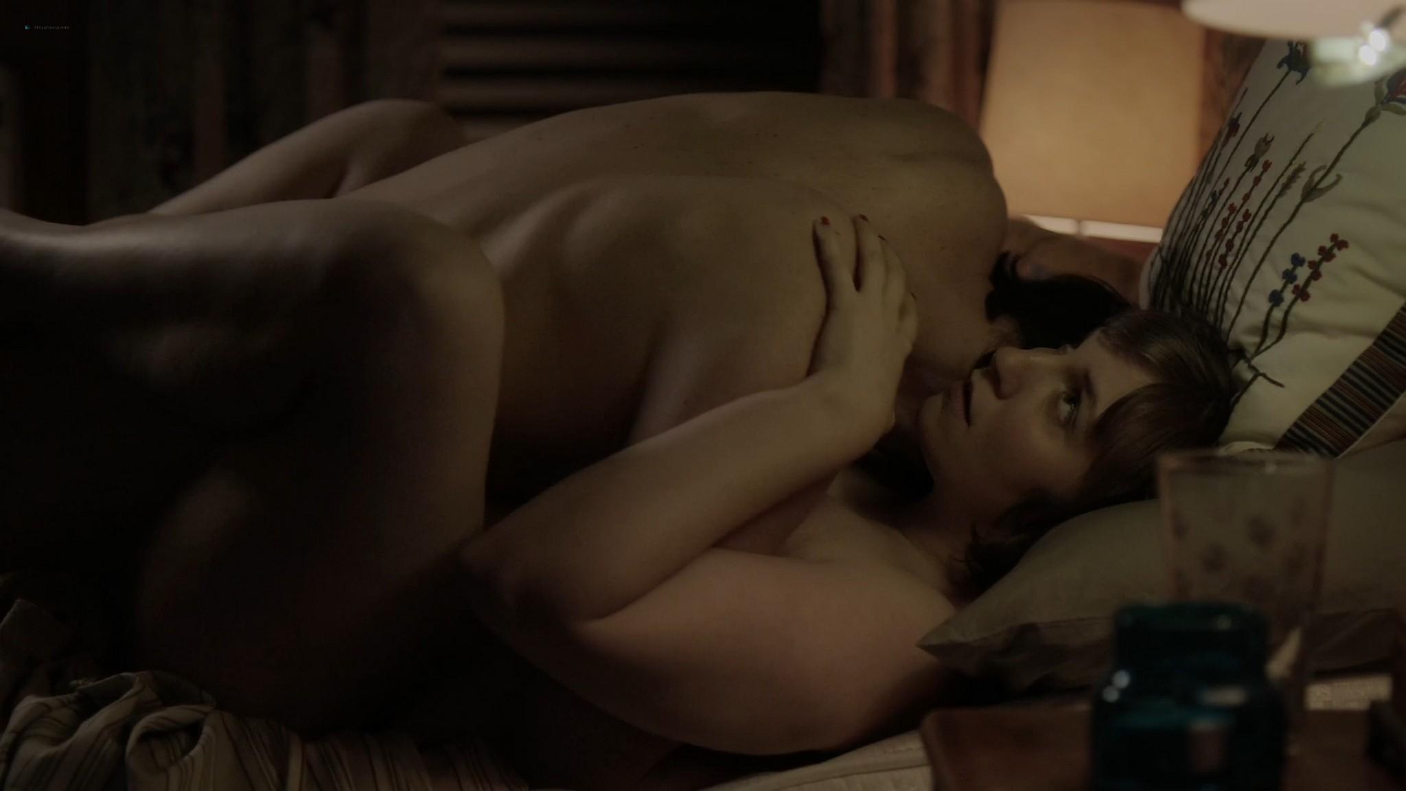 Gaby Hoffmann nude bush Allison Williams Lena Dunham hot Girls 2012 s4 1080p Web 5