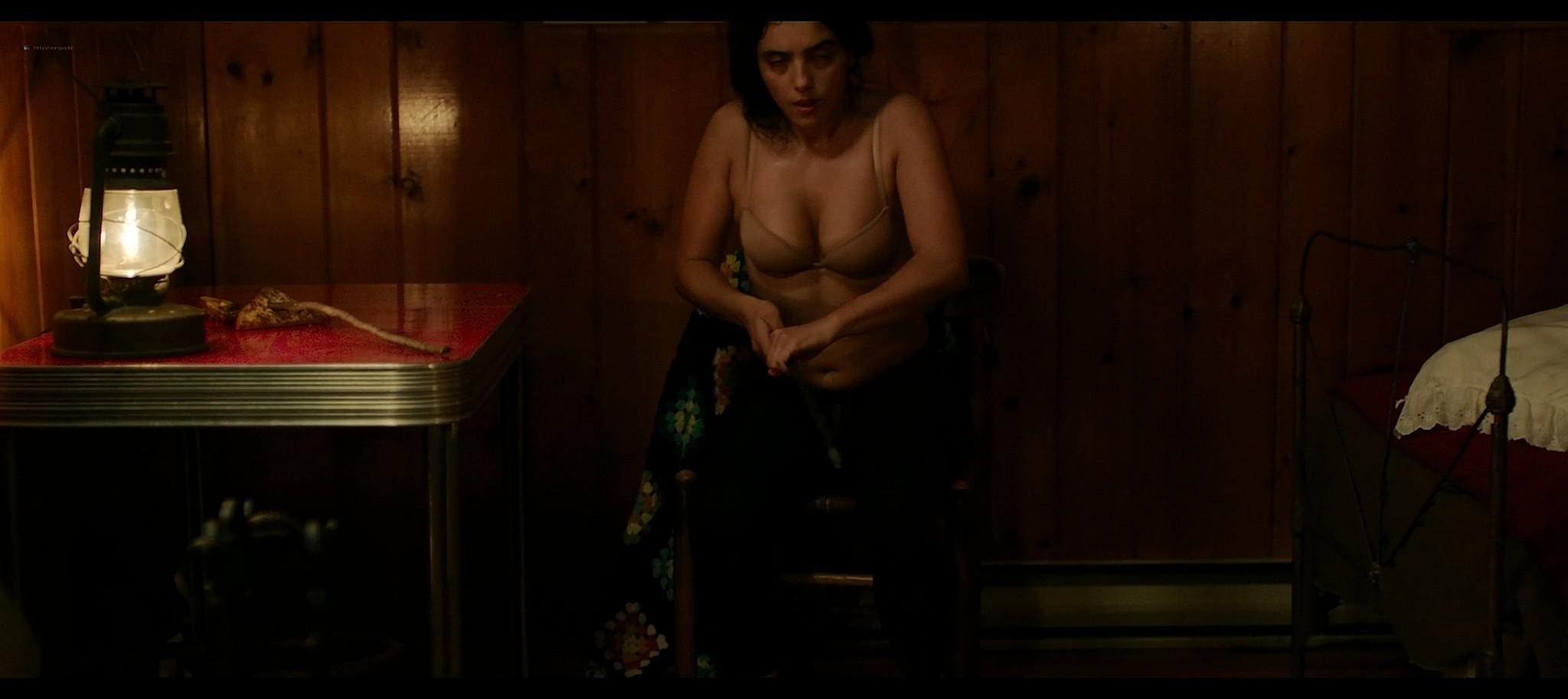 Hafsia Herzi hot Sarah Kazemy Lucy Walters sexy This Teacher 2018 1080p Web 7