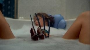 Heather Langenkamp sexy Amanda Wyss hot - A Nightmare on Elm Street (1984) 1080p BluRay
