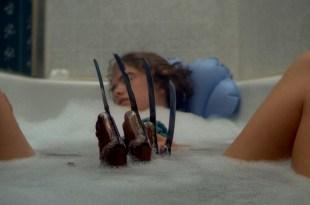 Heather Langenkamp sexy Amanda Wyss hot A Nightmare on Elm Street 1984 1080p BluRay 4