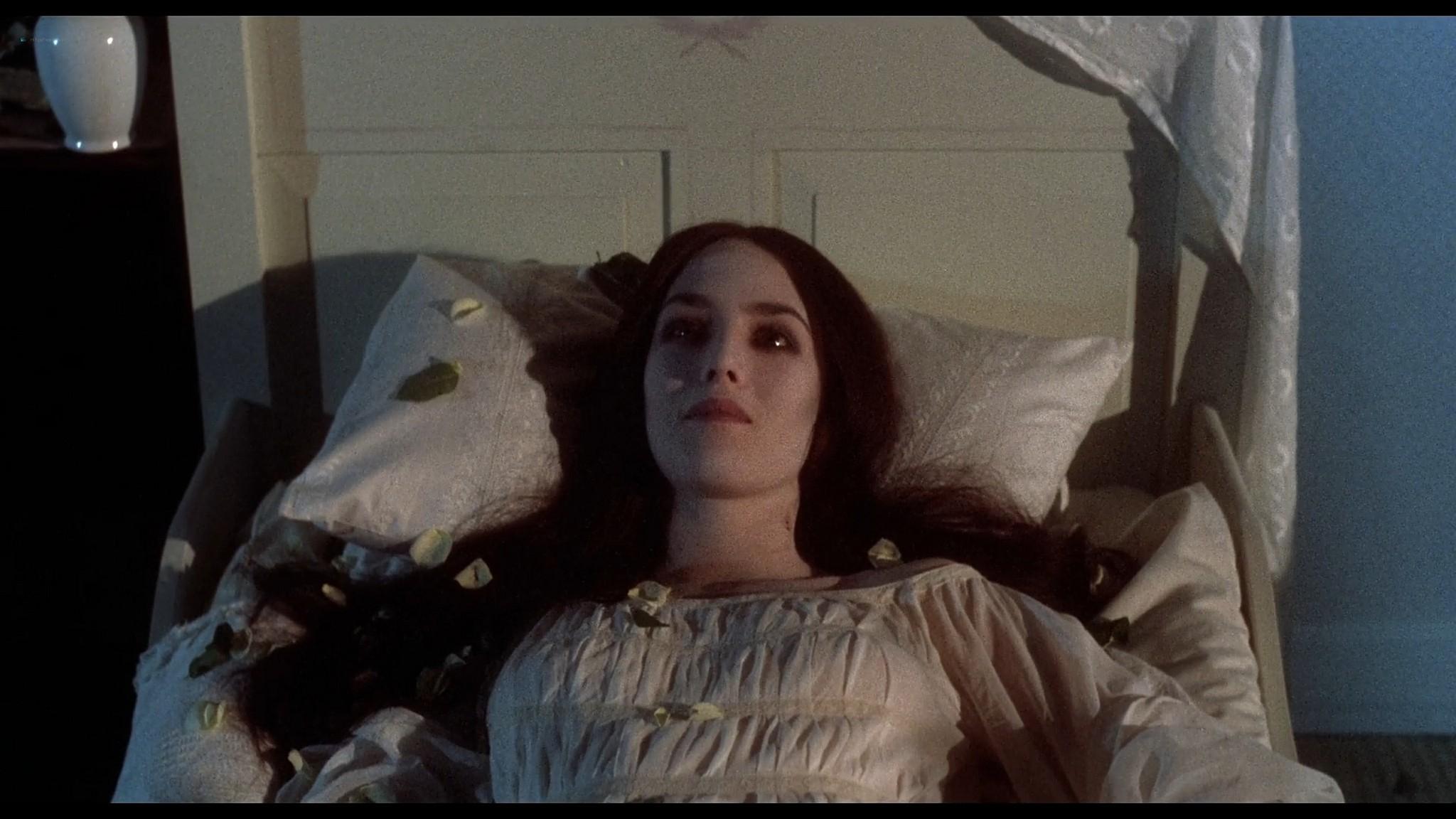 Isabelle Adjani cute and sexy Nosferatu the Vampyre 1979 1080p BluRay 10
