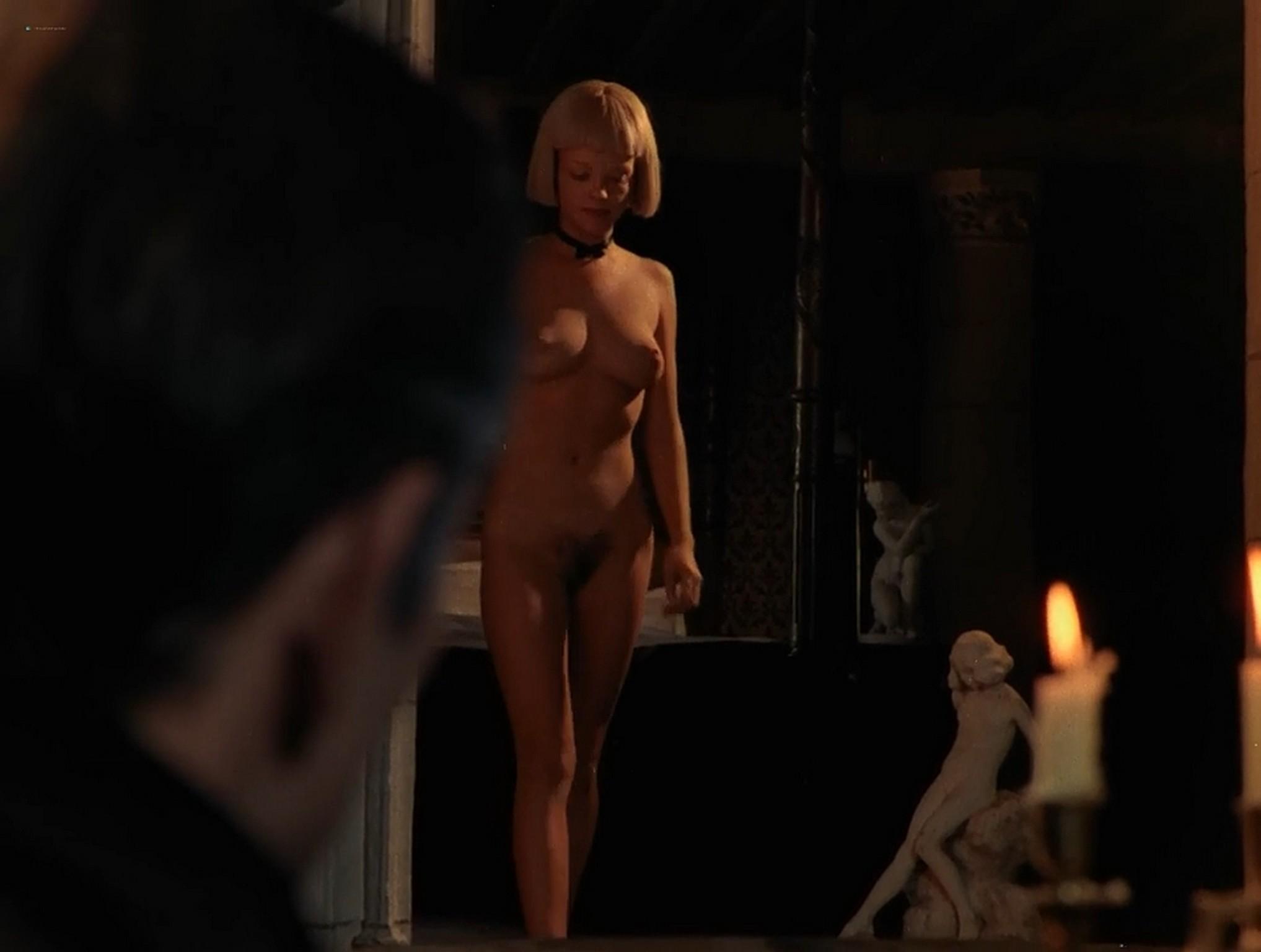 Jennifer Inch nude full frontal Sophie Favier hot sex Lady Libertine 1983 720p 9