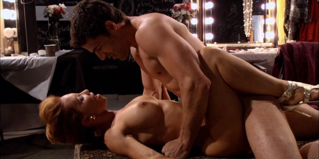 Jennifer Korbin nude hot sex Noelle DuBois Jessica Vandenberg nude sex too Lingerie 2009 s2e13 1080p 11
