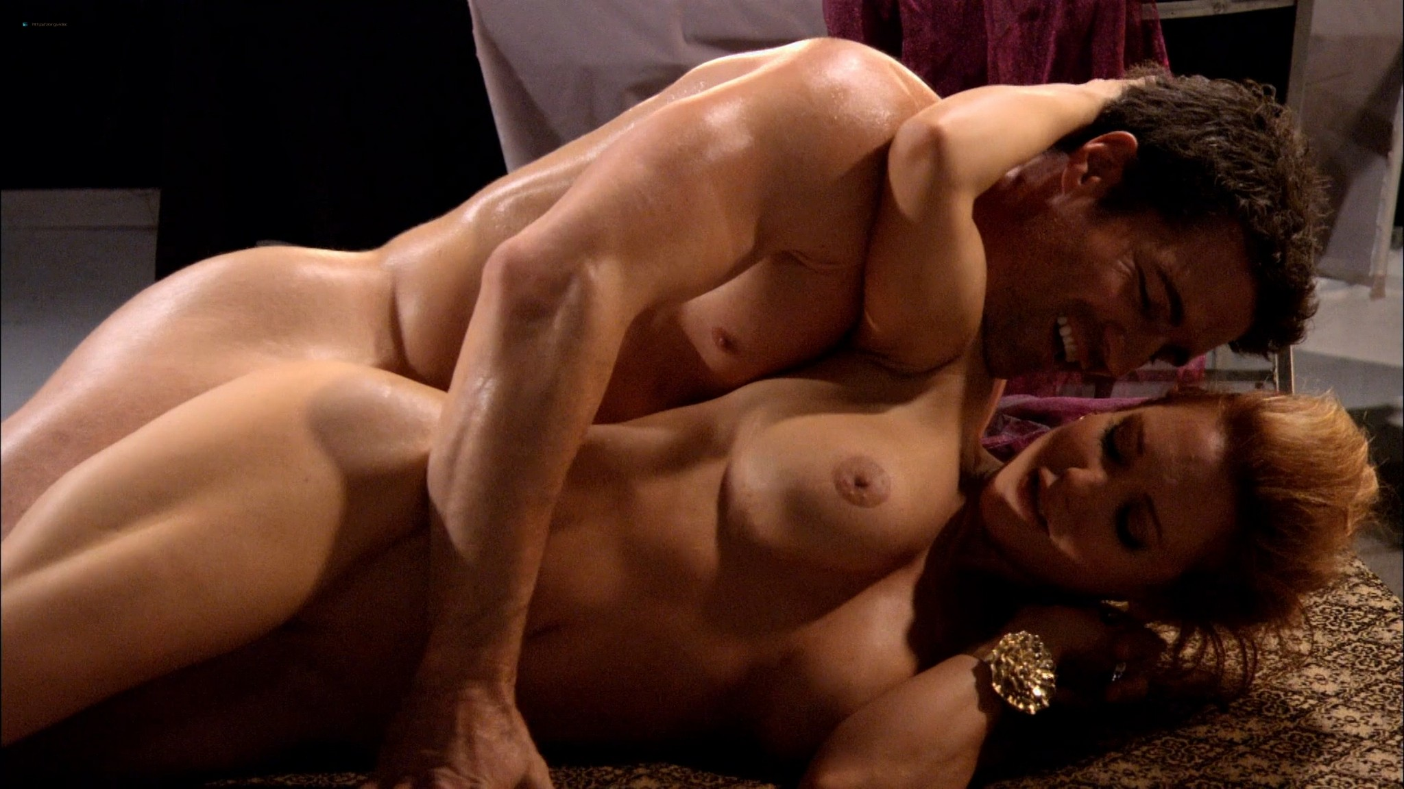 Jennifer Korbin nude hot sex Noelle DuBois Jessica Vandenberg nude sex too Lingerie 2009 s2e13 1080p 14