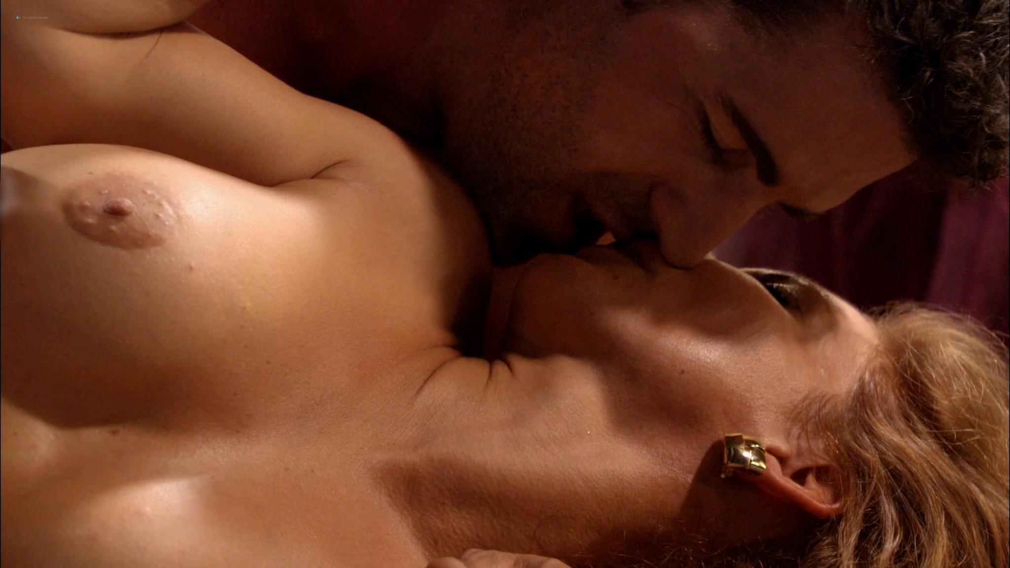 Jennifer Korbin nude hot sex Noelle DuBois Jessica Vandenberg nude sex too Lingerie 2009 s2e13 1080p 15