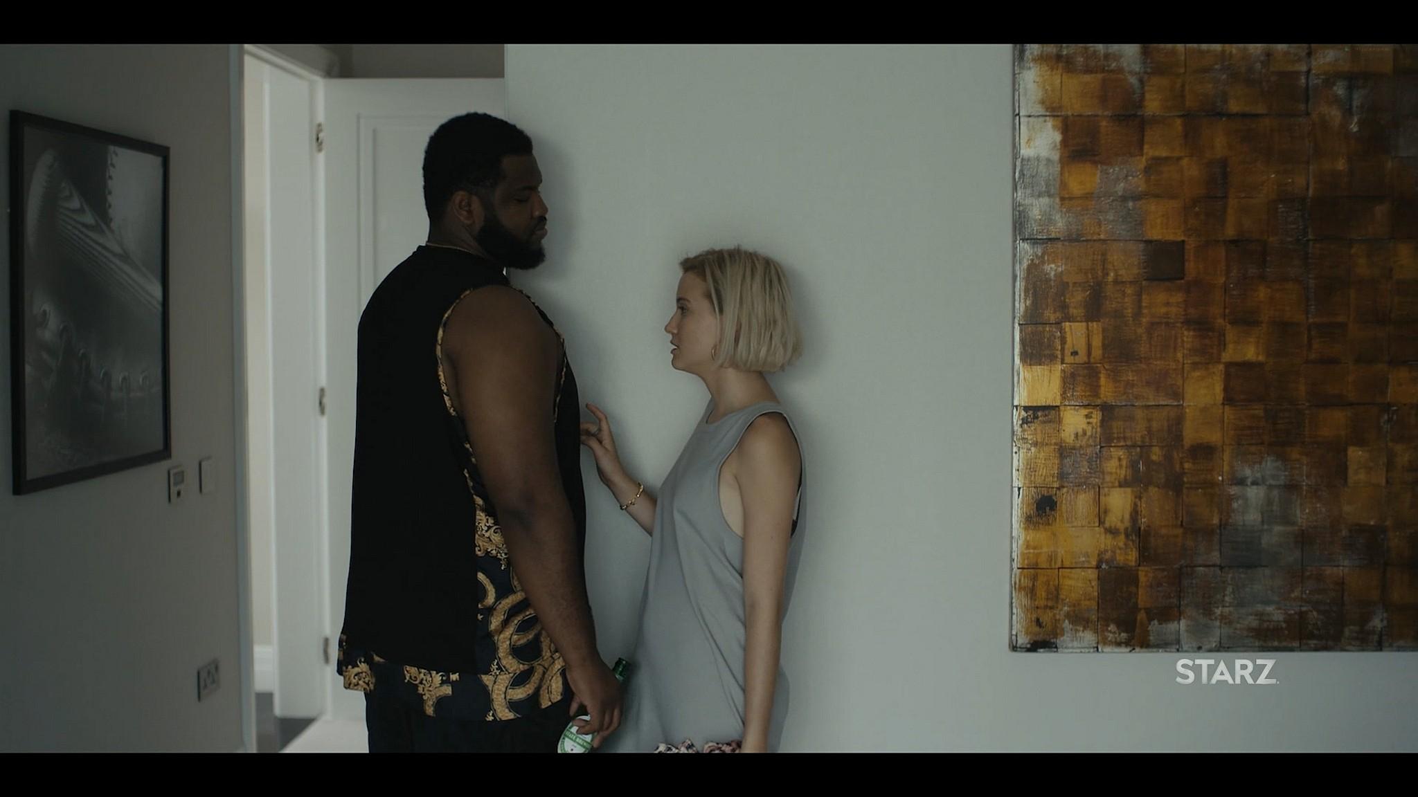 Julia Goldani Telles sexy The Girlfriend Experience 2021 s3e7 1080p Web 3