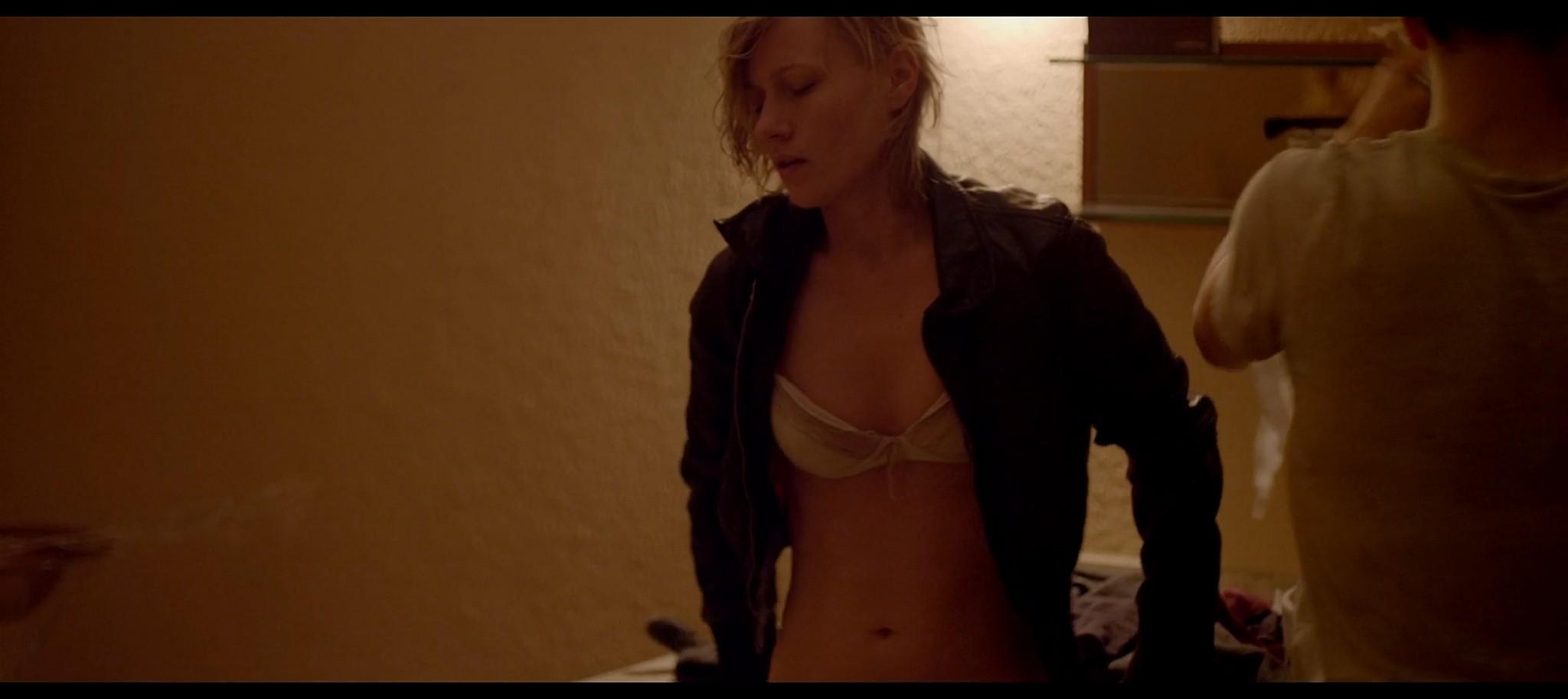 Lana Cooper hot butt and Ev Katrin Weis nude topless Love Steaks DE 2013 1080p Web 2