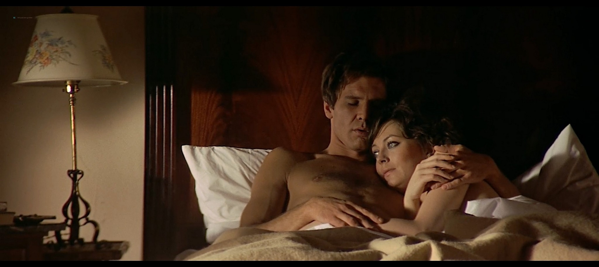 Lesley Anne Down nude topless and sex Hanover Street 1979 1080p Web 8