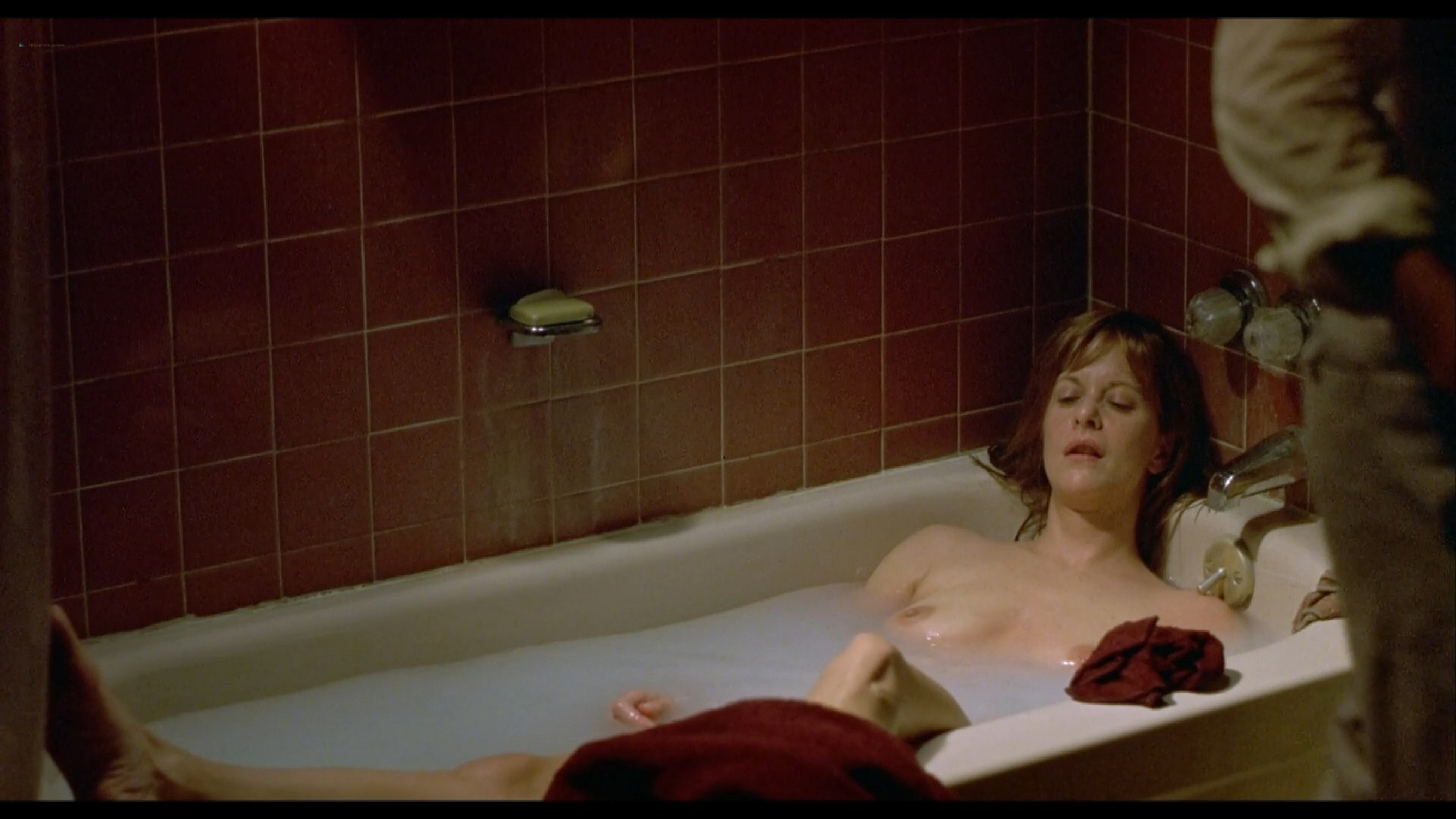 Meg Ryan nude topless sex and nude full frontal In The Cut 2003 HD 1080p BluRay REEMUX 21