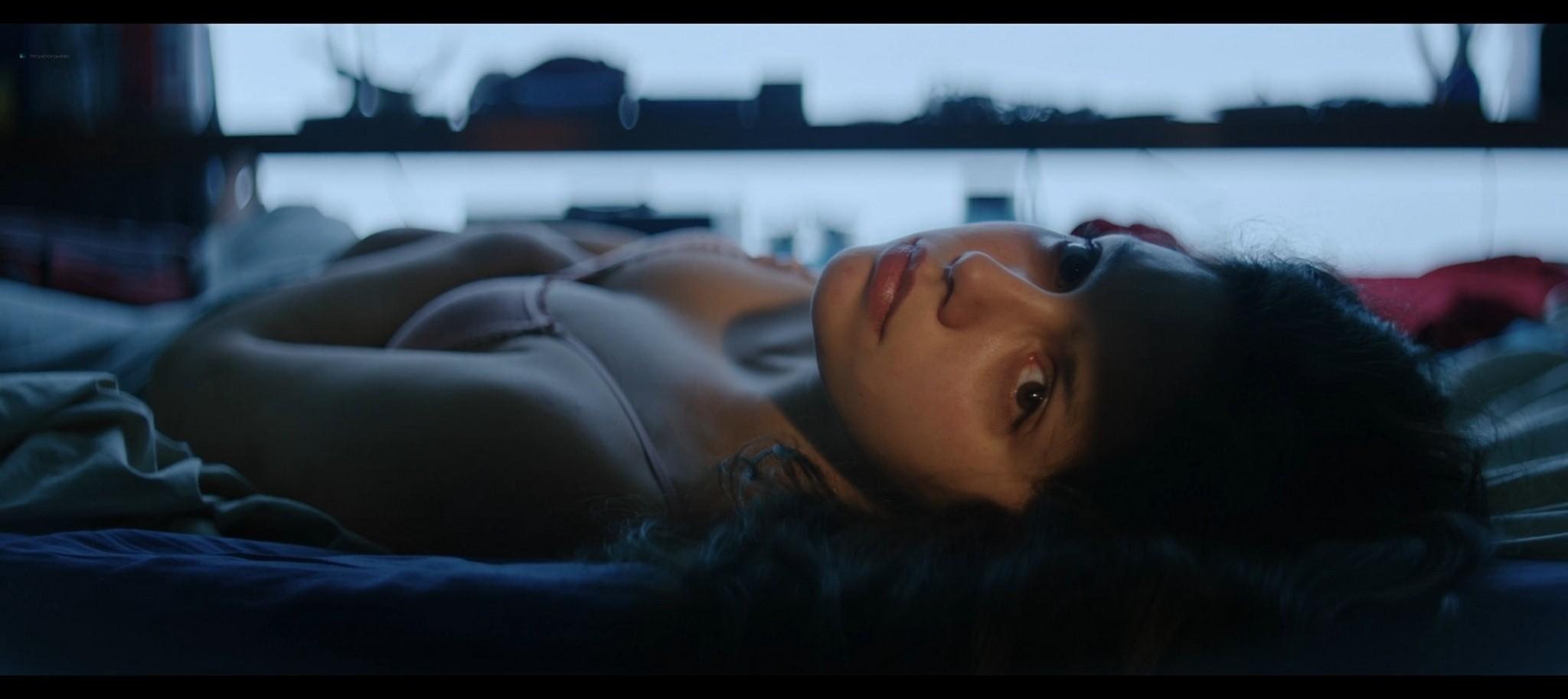 Noee Abita nude sex Maira Schmitt topless Slalom 2020 1080p Web 14
