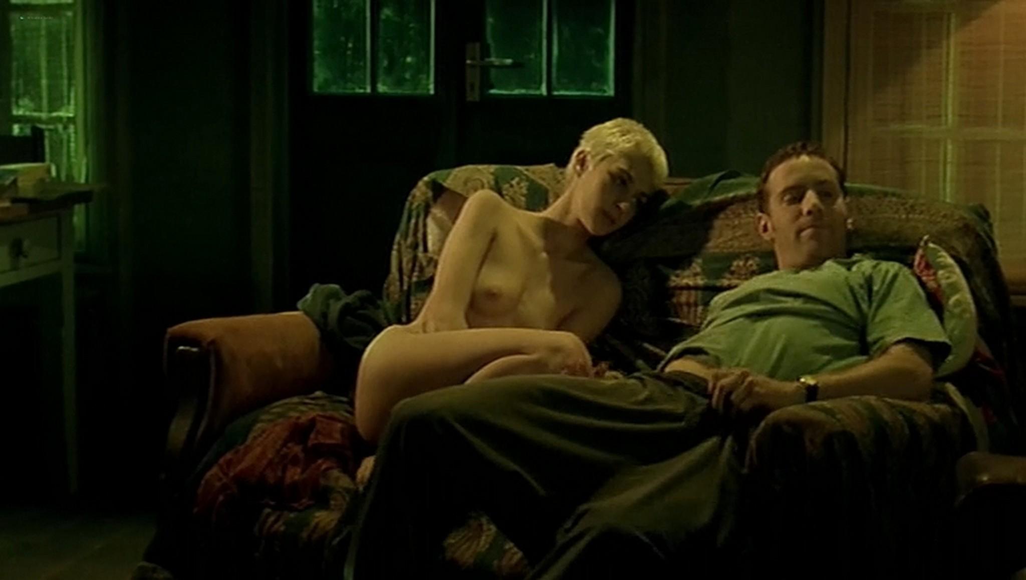 Rachel Weisz nude full frontal Labina Mitevska Dee Dee Menta all nude full frontal I Want You 1998 DVDRip 13