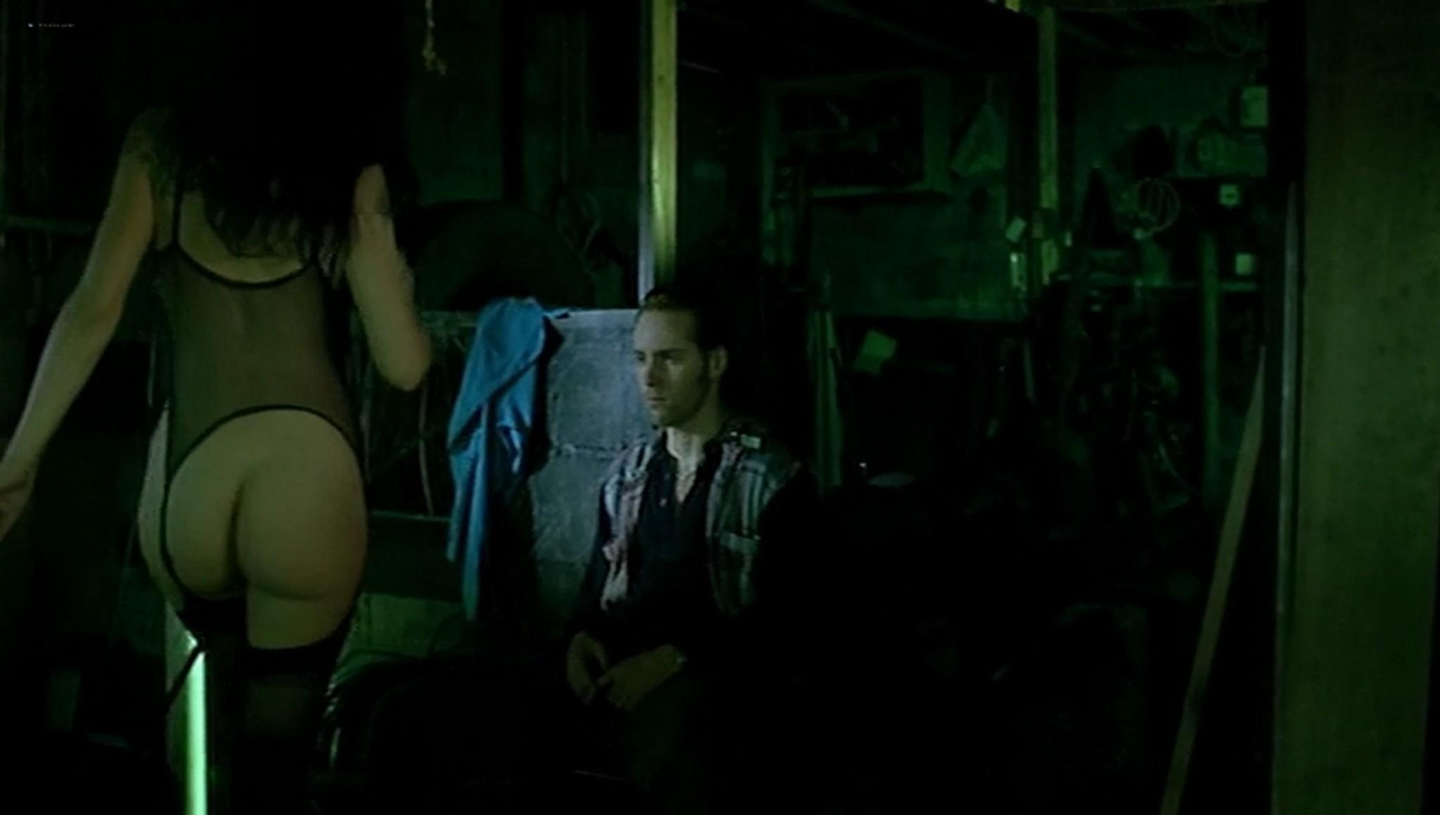 Rachel Weisz nude full frontal Labina Mitevska Dee Dee Menta all nude full frontal I Want You 1998 DVDRip 2