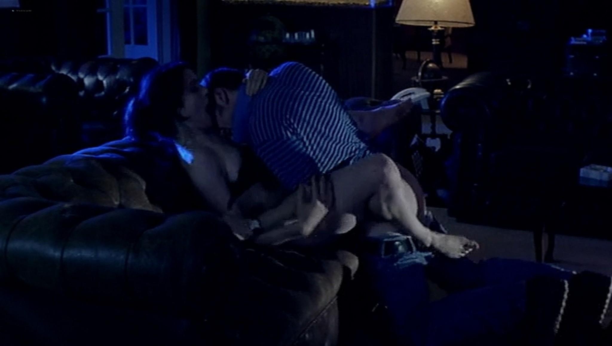 Rachel Weisz nude full frontal Labina Mitevska Dee Dee Menta all nude full frontal I Want You 1998 DVDRip 6
