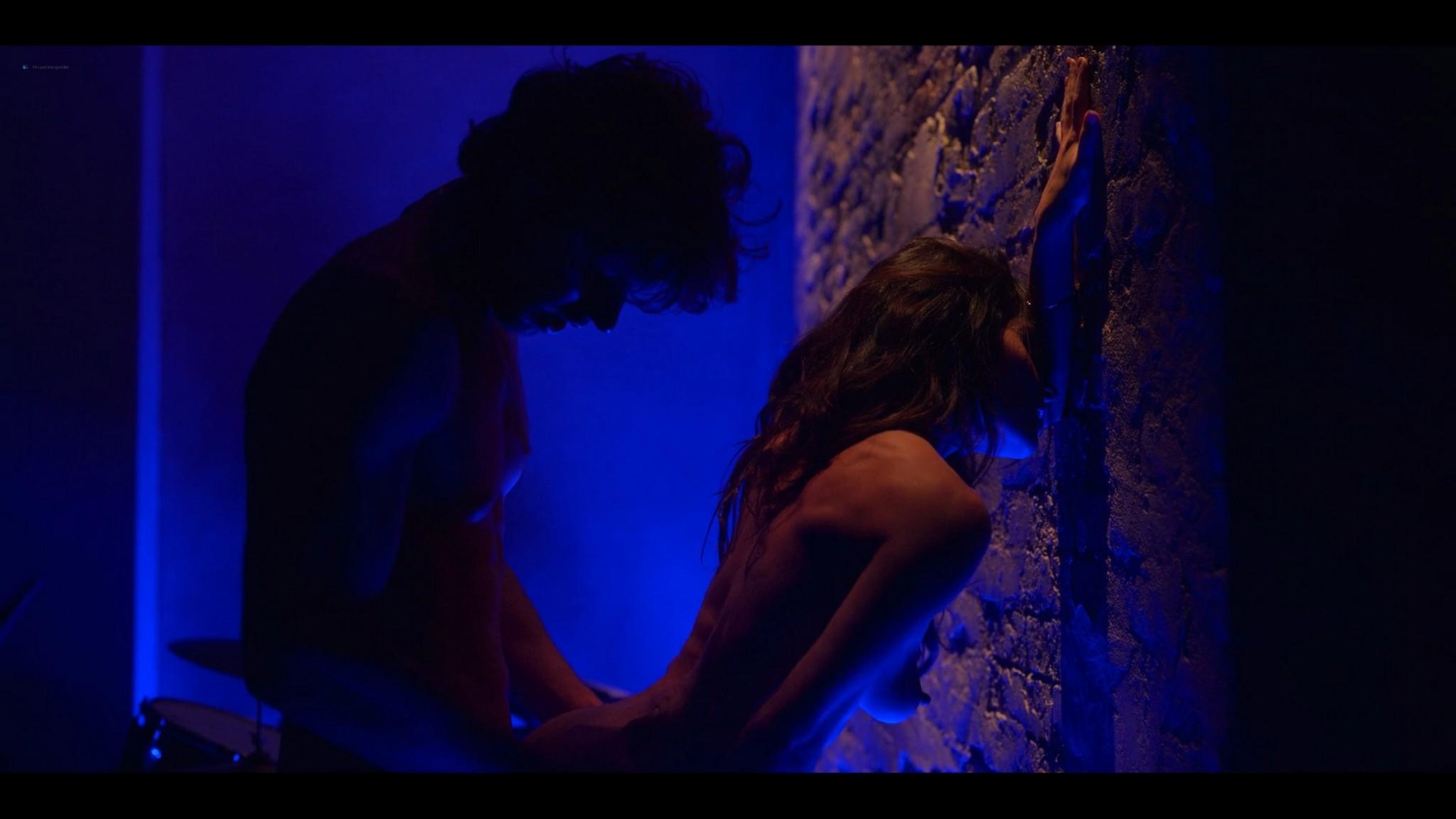 Sarah Shahi nude hot seex Sex Life 2021 s1e4 6 1080p Web 15